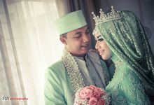 WEDDING MELITA & EGA by FDY Photography