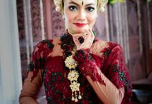 WEDDING KRIS DIAN by FDY Photography