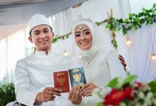 WEDDING NENDEN & DEDI by FDY Photography