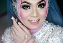 WEDDING OZE & VIA by FDY Photography