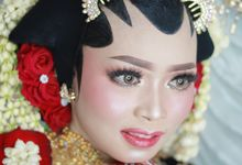 WEDDING ARI & KASDU by FDY Photography