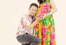 A&S maternity by MSB Photography