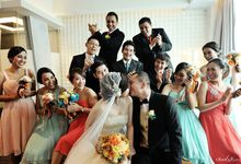 Yulius + Yolanda Wedding by Lisa by Edward Suhadi Productions
