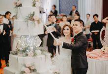 Wedding of Frank & Ellyn by Huemince