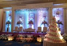 Our Venue by Menara Peninsula Hotel