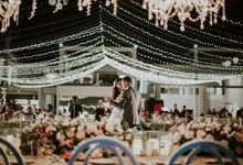 FELIX & ESTHER by Twogather Wedding Planner