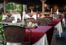 The Taste of Italy The Magic of Bali by il Giardino