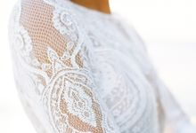 Inbal Dror by Feather and Stone Photography