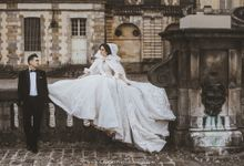 Adhi & Tifanny by Cappio Photography
