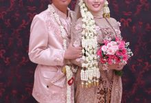 The Wedding of Vita & Febi by Siap Manten