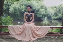 Clay x Monograph by Bride by Clay Indonesia
