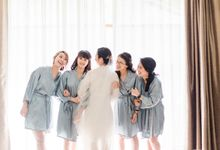 SOFITEL BALI by Amoretti Wedding Planner
