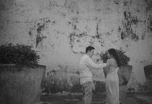Febryna & Junio Prewedding Yogyakarta by AKSA Creative