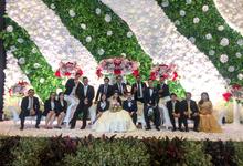 Wedding Organizer Erwin & Mega 29 October 2017 by Fedora Organizer
