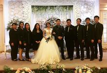 Wedding Organizer Hendy & Windi 12 November 2017 by Fedora Organizer