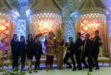 Wedding Organizer Daniel & Marwah 31 March 2018 by Fedora Organizer