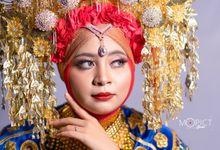 beauty portrait by mopict studio