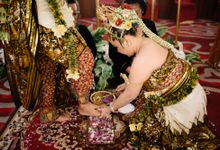 WEDDING SUCI & ARIF by Triangle Wedding