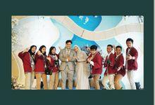 Wedding Imas & Akbar by Empat Warna