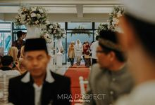 Dicky & Irene Wedding Day by MRA PROJECT