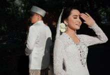 All in Package Pandemi 2020 by Diamond Weddings