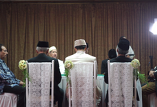 Wedding Emtohir & Silmi - Bg Phodeo by Bg Phodeo