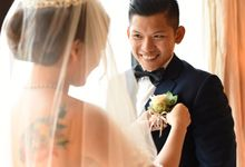 Wedding by Gorgeous Bridal Jakarta