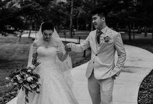 Felia & Liem Wedding at The Apurva Kempinski Bali by AKSA Creative