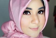 Party Makeup (part 2) by Felicaang Makeup Artist