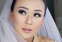 Jane by Felicaang Makeup Artist