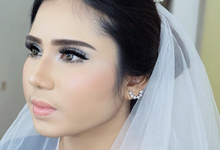 Kathryn by Felicaang Makeup Artist