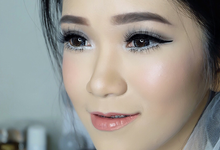 Fretty by Felicaang Makeup Artist