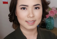 August 2019 by Felicaang Makeup Artist