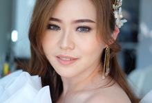 wedding ms vany by felicia orlana makeup artist