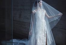 Vol.01 Bridal and Couture 2018 by Felita Wirawan Studio