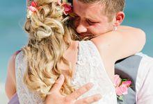 Jurgita and Vytautas by Easy Indonesia Weddings