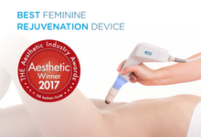 EXILIS ULTRA FEMME & VAGINA TIGHTENING by la lumiere aesthetics