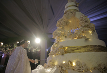The Wedding of Regan & Cindy by Femy's
