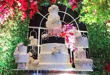 Wedding of Samuel & Olivia by Femy's