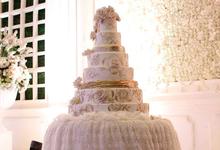 Wedding of Julianto & Fivy by Femy's