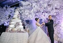 Wedding of Gerry & Meliana by Femy's
