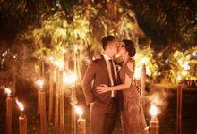 The Wedding of Efendi & Elke by WYMM Organizer