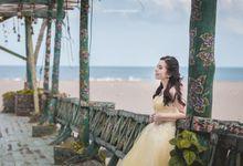 PRE-SWEET FELICIA FENNY 1 by TeddyManangka Photography