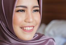 WISUDA UI by Fenty Senjaya Makeup Artist