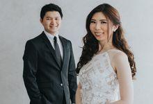 Pre Wedding Ferdi & Nindy by glowyblush