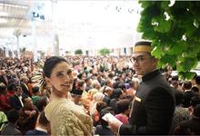 Wedding Reception by Ferdy Hasan