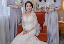 Wedding Of Ferleo & Ayu by Ohana Enterprise