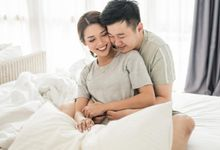 Ferry Jovie Pre-Wedding | When I Wake Up Next to You by Ducosky