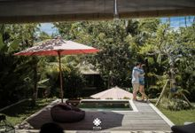 Ferry Jovie Pre-Wedding | Living in Paradise by Ducosky
