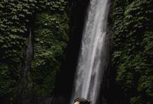 Ferry Jovie Pre-Wedding | Breeze by Ducosky